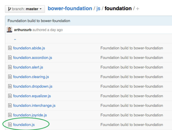 foundation.js in the bower foundation repo.